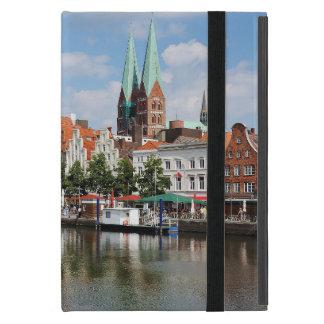 iPad mini covering Luebeck iPad Mini Covers