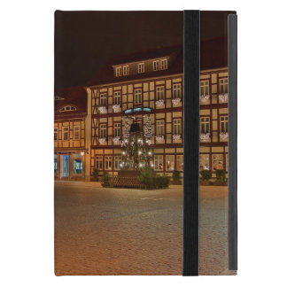 iPad mini covering market place who Niger ode at Cover For iPad Mini