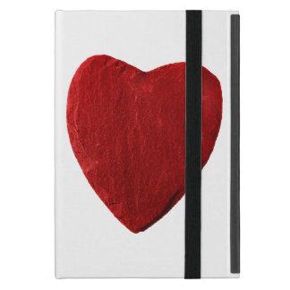 iPad mini covering with heart Case For iPad Mini