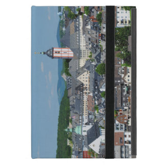 iPad mini covering with motive of the Stad victori iPad Mini Covers