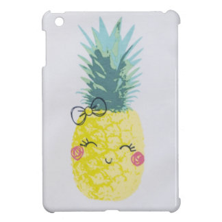 IPAD MINI PINEAPPLE CASE iPad MINI COVERS