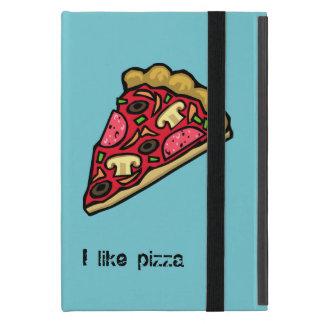 Ipad mini pizza case