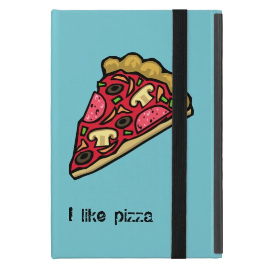 Ipad mini pizza case