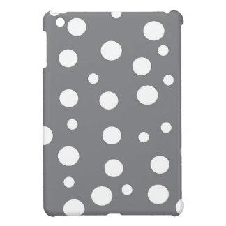 ipad mini polka dots case iPad mini cover