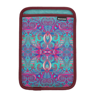 iPad Mini Sleeve Ethnic Style