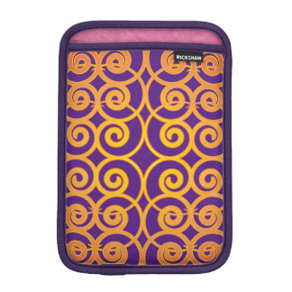iPad mini sleeve Magic Carpet