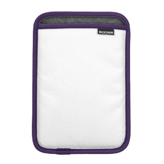 iPad Mini Vertical iPad Mini Sleeve
