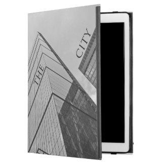 "iPad Pro Case: The City iPad Pro 12.9"" Case"