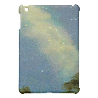 iPad Skin With Milky Way iPad Mini Cases