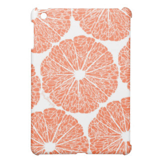 iPad Skins (mini shown) - Grapefruit to Suit Cover For The iPad Mini