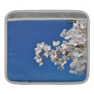 iPad sleeve - Cherry Blossom