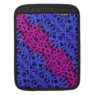 iPad Sleeve Indian Style