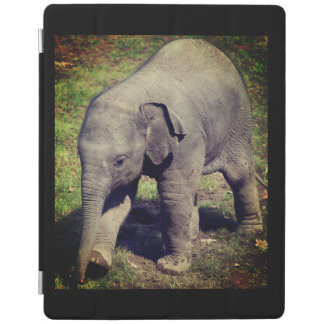 iPad Smart Cover BABY ELEPHANT