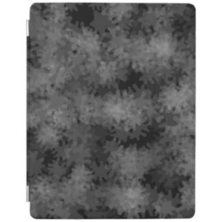 ipad smart cover black and grey iPad cover