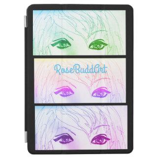 ipad smart cover,black iPad pro cover