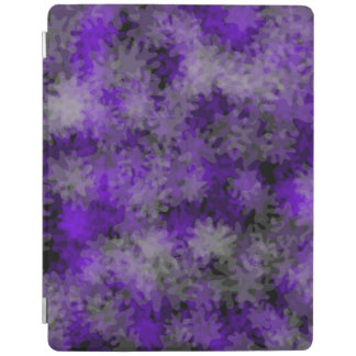 ipad smart cover purple iPad cover