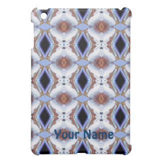 iPAD Speck® Fitted™Hard Shell in Mauves & Blues iPad Mini Case