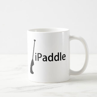 iPaddle Coffee Mug