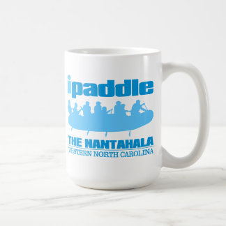 ipaddle (Nantahala River) Coffee Mug