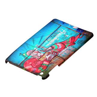IPadMini Street Art Cool Exclusives Peruvian Flut iPad Mini Cover
