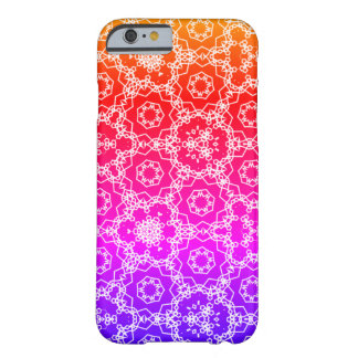 Ipanema Lace Barely There iPhone 6 Case