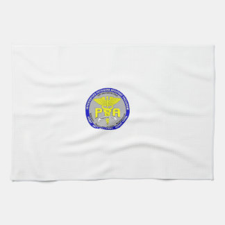 IPAP hand or golf towel