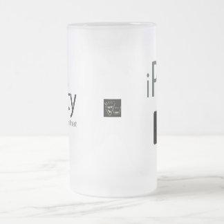 iParty BEER Mug 2X