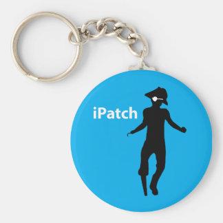 iPatch keychain