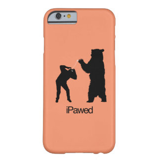 iPawed Barely There iPhone 6 Case