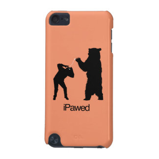 iPawed iPod Touch (5th Generation) Case