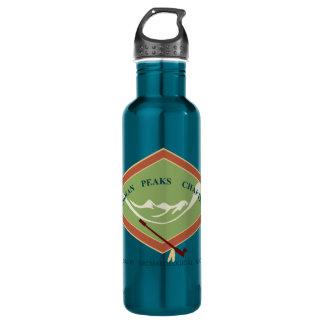 IPCAS Electric Blue Water Bottle 710 Ml Water Bottle