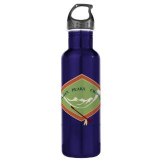 IPCAS Stainless Steel Blue Water Bottle 710 Ml Water Bottle