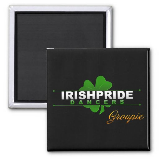 IPD Groupie Magnet