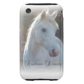 iphone3 Case Cover - Arabian Beauty