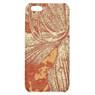 iphone4 Autumn Floral Case For iPhone 5C
