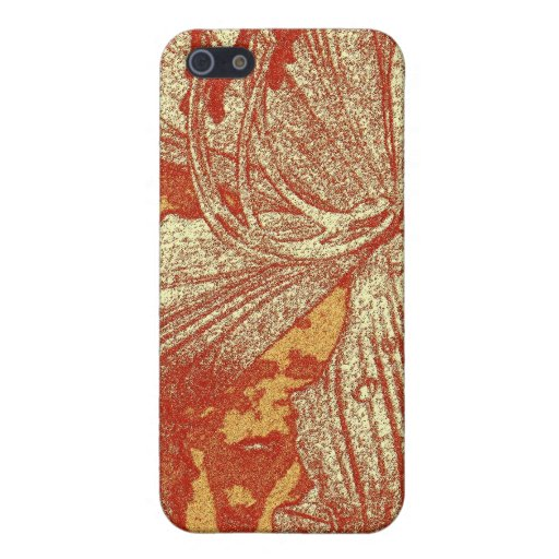 iphone4 : Autumn Floral iPhone 5 Covers