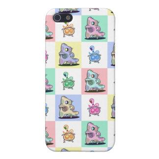 iPhone4 by Worden iPhone 5 Cases