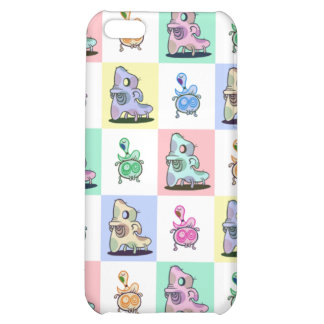 iPhone4 by Worden iPhone 5C Covers