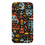 iphone4 City Zoo 2 iPhone 4/4S Covers