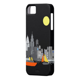 IPhone5 case, NYC, TomSlaughter iPhone 5 Cover