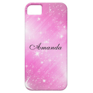 Iphone5 case Pink iPhone 5 Covers
