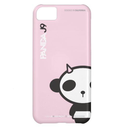 iPhone5 Case / PNK / Tei iPhone 5C Cover