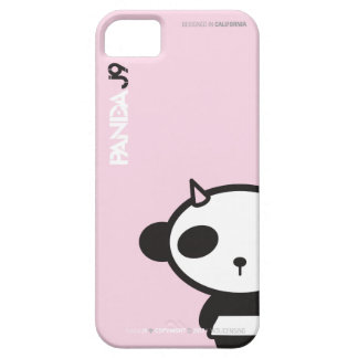 iPhone5 Case PNK Tei iPhone 5 Case
