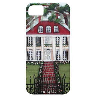 iPhone5 case Southern Comfort