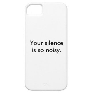 Iphone5 classic quote case iPhone 5 cover