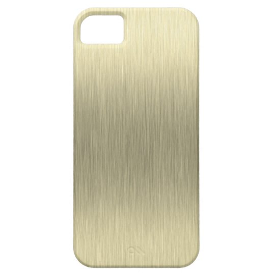 iPhone5 covering WEISSGOLD iPhone 5 Case