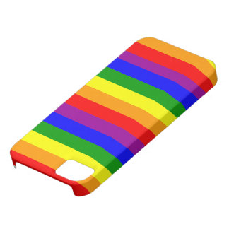 iphone5 gay pride case