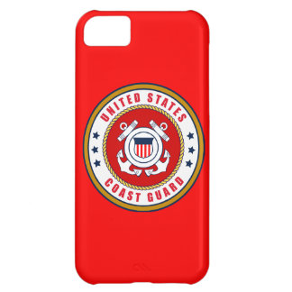 IPHONE5 US COAST GUARD CELL CASE