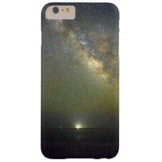 iPhone6 case with an image of Night Sky.
