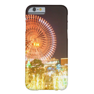 iphone6 night scene case barely there iPhone 6 case